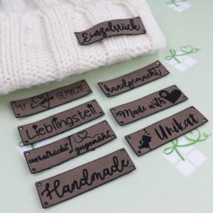 Label - Set