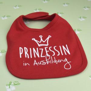 Artikelbild - Prinzessin in Ausbildung - Rot