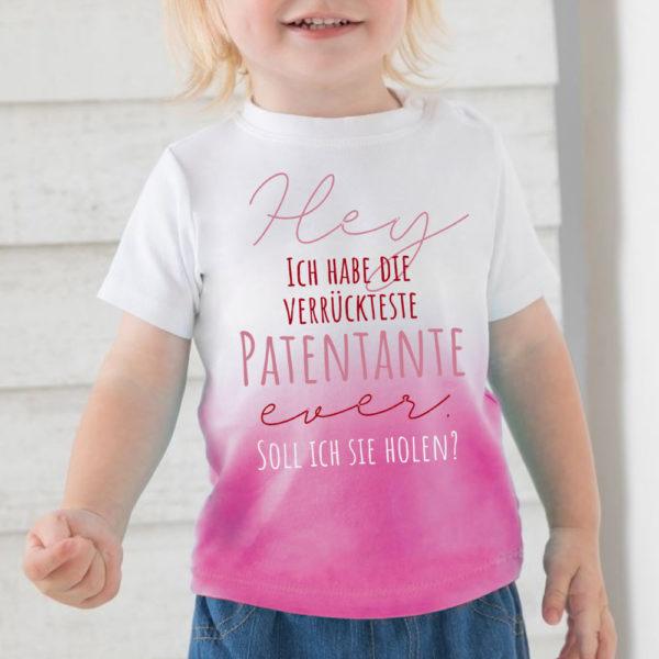 Patentante - rosa1