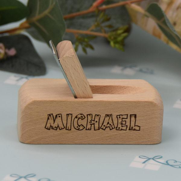 Hobel-Öffner - Michael1